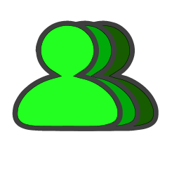 Green Loan Position Icon