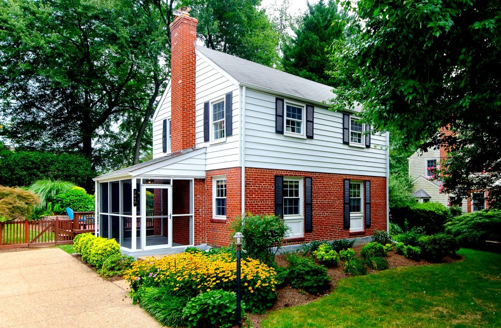 Virginia single family investment property