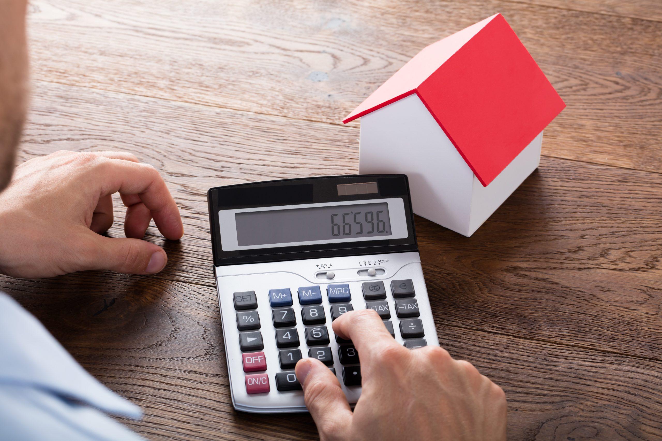 hard money lending calculator